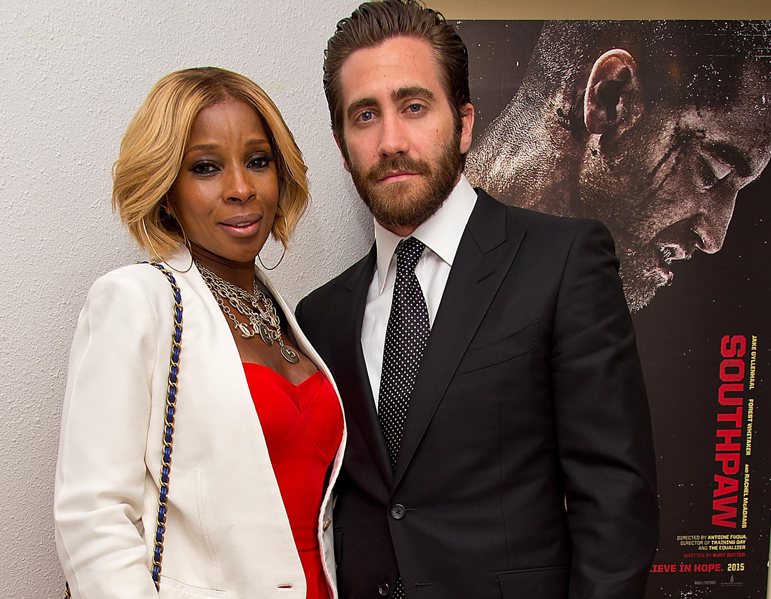 'Southpaw' Screening Pumped Up By Fest Chief Thierry Frémaux – Cannes