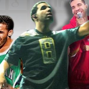 Drake Jumps On Marcus Mariota's Bandwagon