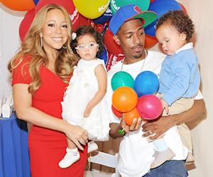 Nick Cannon: I Change Diapers More Than Mariah Carey