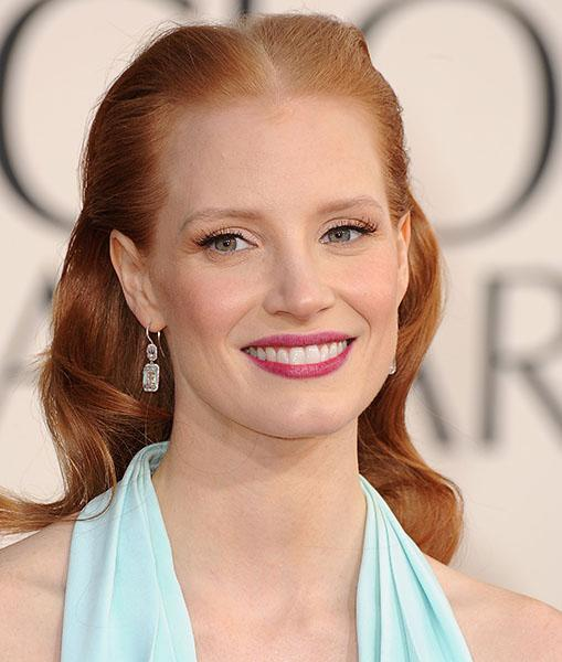 The Bad: Jessica Chastain
