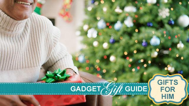 Gadget Gift Guide: Best Gifts for Him