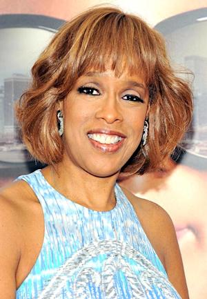 Gayle King: 25 Things You Don't Know About Me