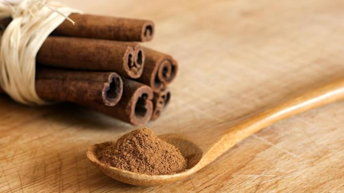 Experts warn that a viral 'Cinnamon Challenge' can lead to choking and suffocation.