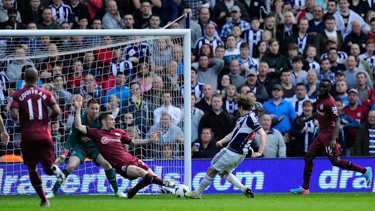 West Bromwich Albion v Newcastle United - Premier League