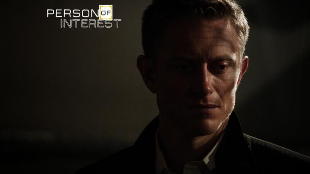 Person Of Interest - Don't Worry