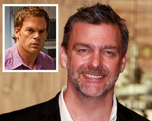 Dexter Exclusive: Rome's Ray Stevenson Joins Cast – Is He Season 7′s Big Bad?