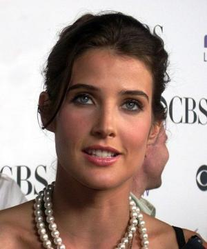 Cobie Smulders Marries Taran Killam - Other Weekend Weddings Past and Present