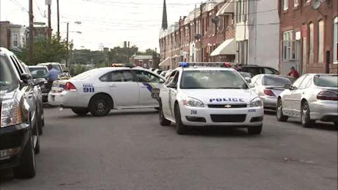 Police: Driver strikes boy in Port Richmond, shows up at hospital