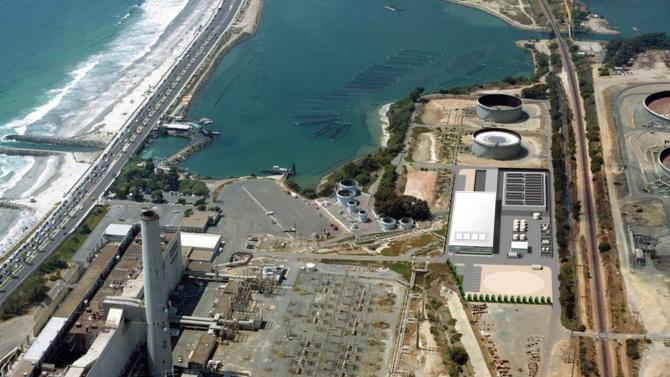 San Diego approves pact for desalinated water