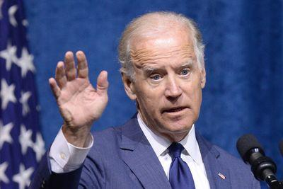 Why I don't think Joe Biden should run for president