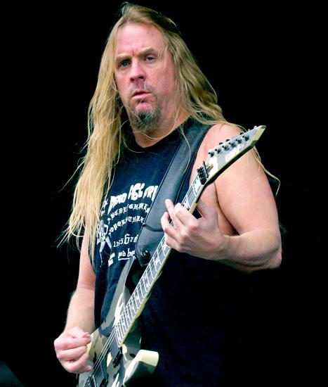 Jeff Hanneman Dead: Slayer Guitarist Dies at 49