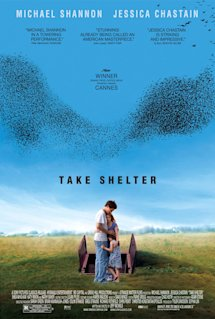 Poster of Take Shelter