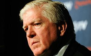 Why Maple Leafs GM Brian Burke deserved to be fired