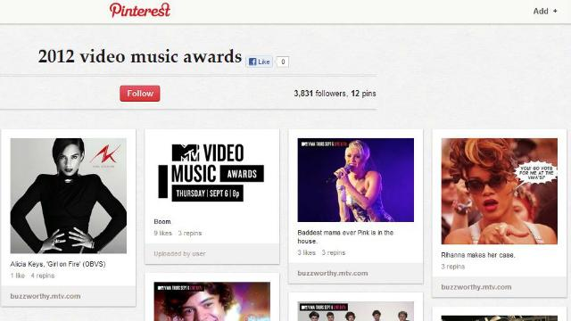 New MTV VMAs Category Honors Viral Music Videos and Their Parodies