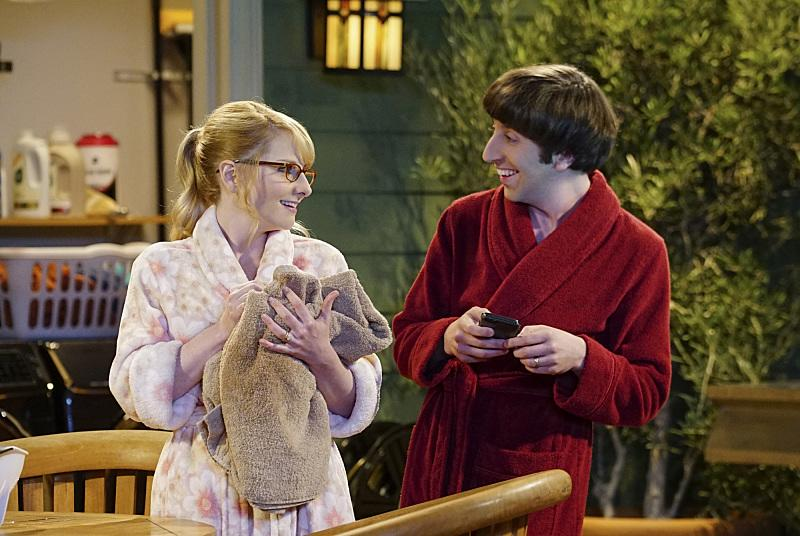 'The Big Bang Theory' Valentine's Day Episode Drops a Big Bombshell (SPOILERS)