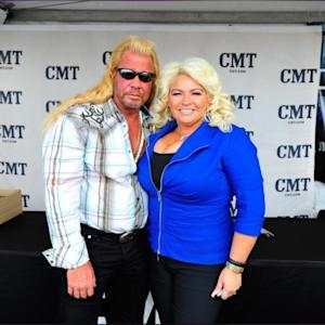 Beth Chapman -- Slut-Calling Case Dismissed