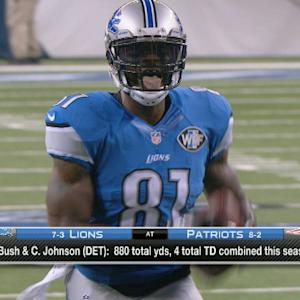 How can the Detroit Lions win in New England?