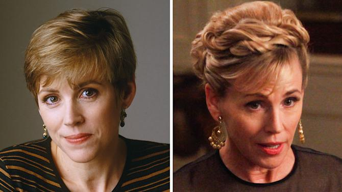 Bess Armstrong (My So-Called Life)