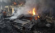 Lebanon: Beirut Car Bomb Kills 18 People