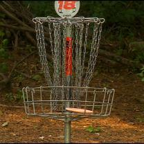 Minnesota Hosts Amateur Disc Golf Championships