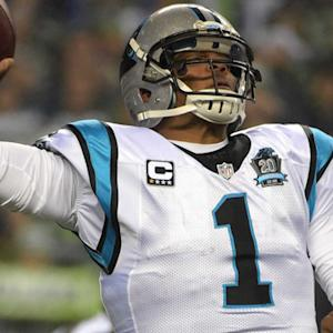 Gottlieb: Will Brinson on Cam Newton's deal with Panthers