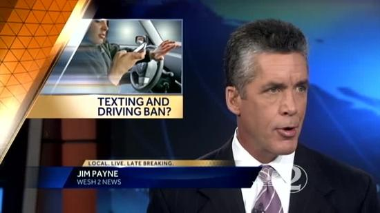 Governor not ready to commit on anti-texting bill
