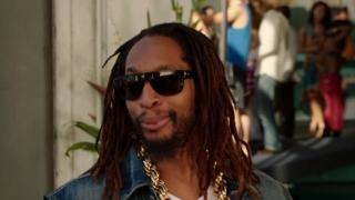 About A Boy: Lil' Jon