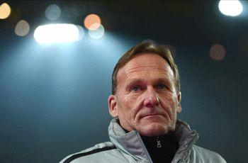Watzke: Heynckes should mind his own business