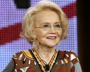 All My Children and One Life to Live Creator Agnes Nixon Weighs In on Online Revivals