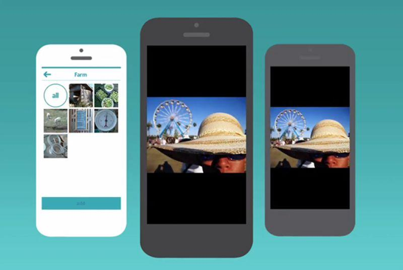 Microsoft's Xim app now shares photos to Apple TV, Chomecast, and Xbox One