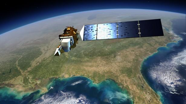 A New Satellite for One of the Great U.S. Space Programs