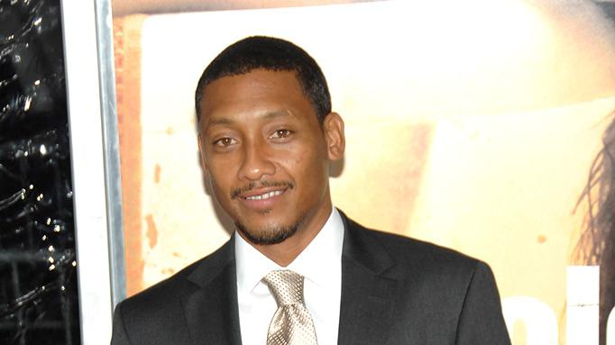 For Colored Girls 2010 NY Premiere Khalil Kain
