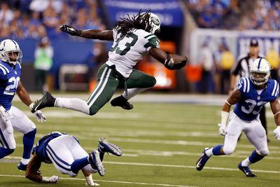 Chris Ivory 'good to go' Sunday for Jets, fantasy owners