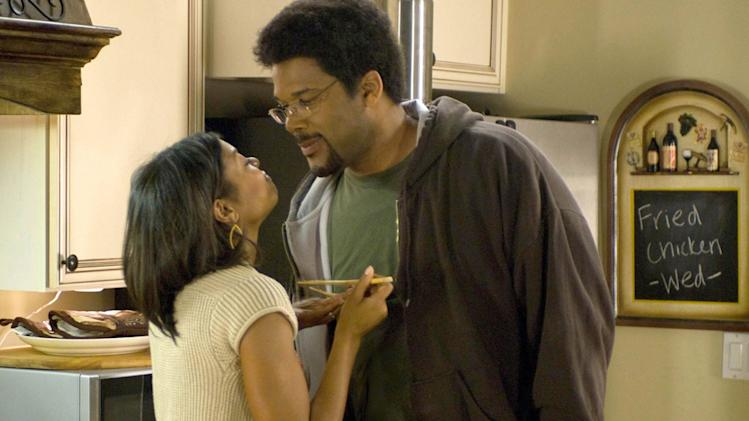 Tyler Perry's The Family That Preys Production Stills thumbnail