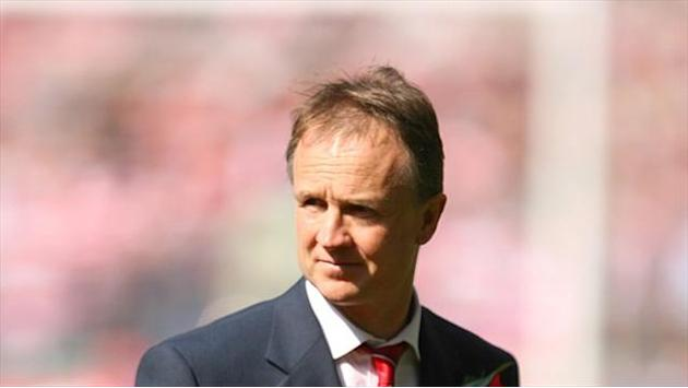 Football - O'Driscoll not getting carried away