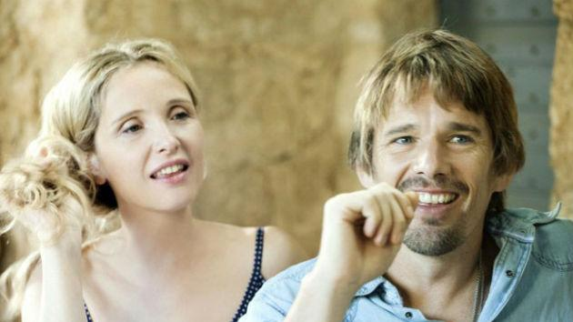 Linklater's 'Before Midnight' Unveils New Photos, Earns Sundance Raves
