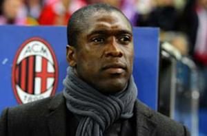 Berlusconi: AC Milan will stick with Seedorf