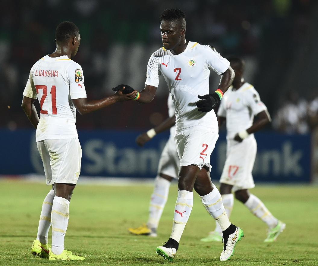Senegal in pole position ahead of Nations Cup Group C climax