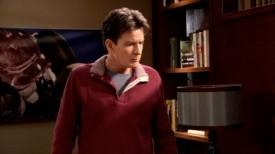 Charlie Sheen's 'Anger Management' Dips In Season Finale