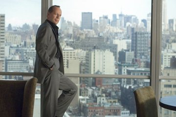Bruce Willis in Sony Pictures' Perfect Stranger