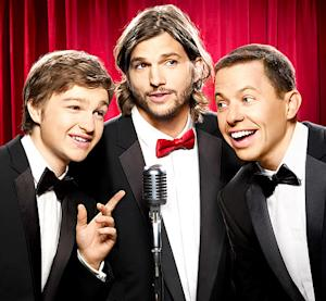Two and a Half Men Adding a Lady to Replace Angus T. Jones