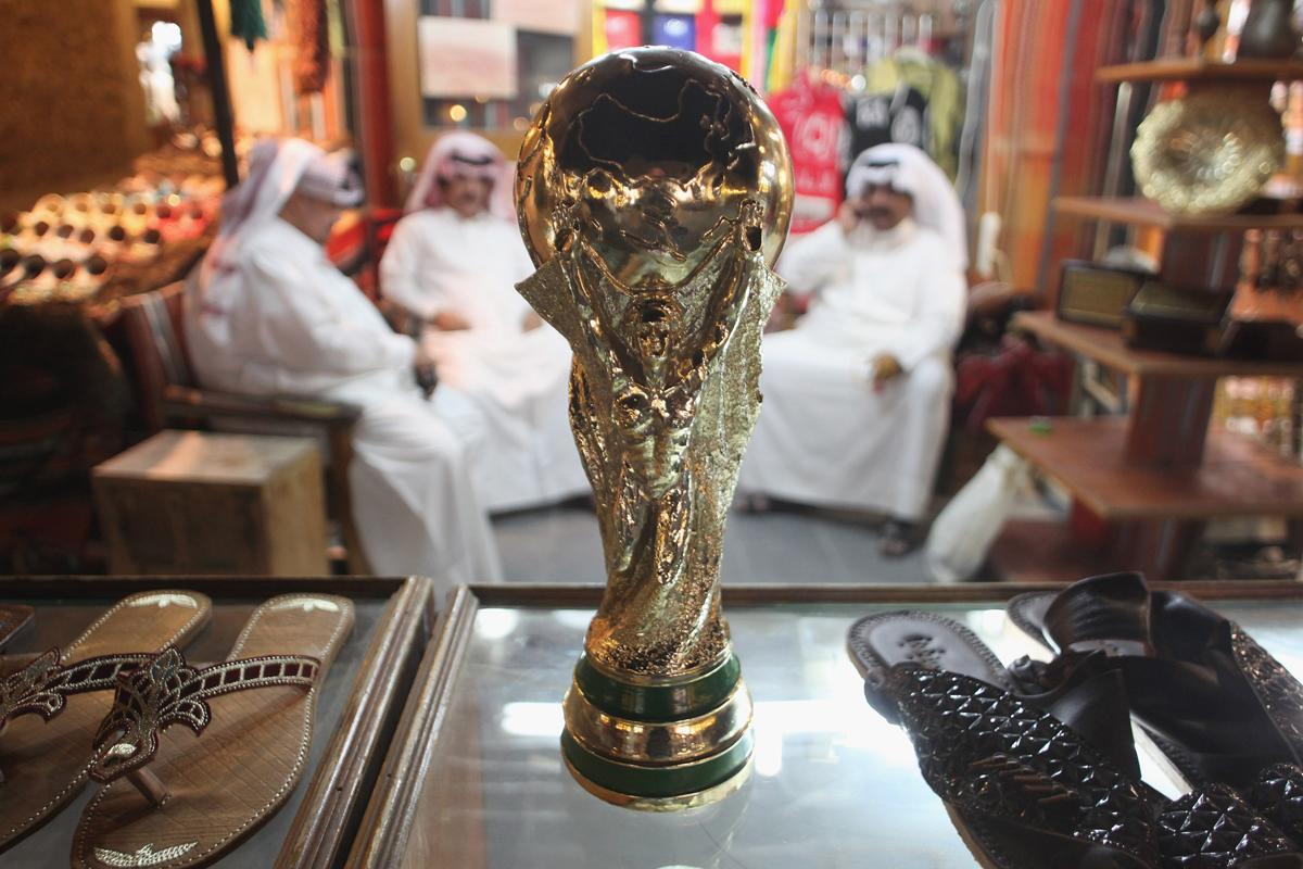 14 reasons the Qatar World Cup is going to be a disaster
