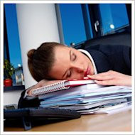 Should You Let Your Workers Sleep on the Job