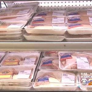 Consumer Reports' Study Reveals Dangers In Chicken
