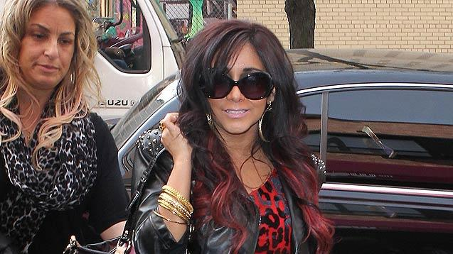Snooki Weny Williams Show