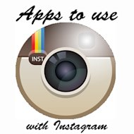 Apps to Use with Instagram image Apps to use with Instagram