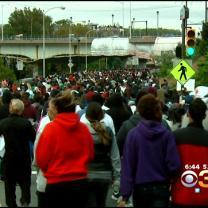 Folks Gather For 28th Annual Aids Walk Philly