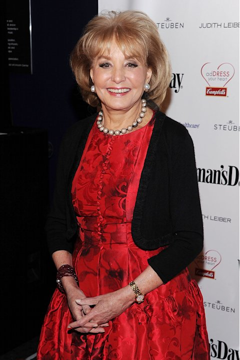 Barbara Walters Birhtday