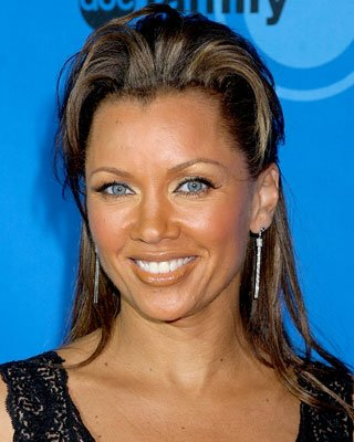 Vanessa Williams ABC All Star Party 2006 Pasadena, CA - 7/19/2006