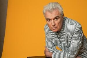 David Byrne Analyzes Donald Trump's Unsettling Campaign Success